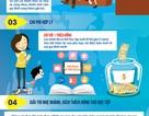 """5 lý do phụ huynh """"bật đèn xanh"""" cho con tham gia Chinh Phục Vũ Môn"""