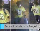 Thái Lan truy tìm các đồng phạm của kẻ đánh bom Bangkok