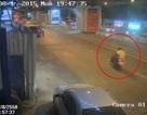 Diễn biến hành động của nghi phạm trước và sau vụ đánh bom Bangkok