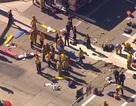 Mỹ: Xả súng kinh hoàng tại California, ít nhất 14 người chết