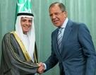 Đằng sau thương vụ tên lửa Iskander của Ả Rập Saudi - Nga