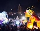 Lễ hội trăng rằm 2015 thu hút đông du khách tới thăm Sa Pa