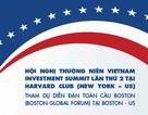 """Du lịch Hoa Kỳ kết hợp tham dự hội nghị """"Vietnam Investment Summit lần II-2015"""""""