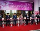 Tưng bừng khai trương khu TTTM đầu tiên của Nhật tại Hà Nội