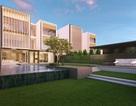 Biệt thự ven sông Sài Gòn thu hút nhà đầu tư