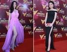 Nhộn nhịp sao trên thảm đỏ VTV Awards