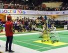 Việt Nam vô địch Robocon châu Á-Thái Bình Dương lần thứ 2 liên tiếp