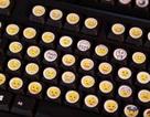 Bàn phím chứa hàng nghìn biểu tượng cảm xúc