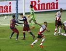 Barcelona 3-0 River Plate (Kết thúc)