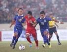 Thua đậm Thái Lan, U19 Việt Nam chấp nhận giành ngôi á quân