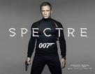 """Phim mới về James Bond """"oanh tạc"""" phòng vé Bắc Mỹ"""