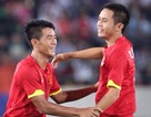 Thắng đậm Lào, U19 Việt Nam gặp Thái Lan ở chung kết