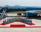 Vietnam Airlines lọt top 10 hãng hàng không tiến bộ nhất thế giới