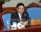 Quyết định thành lập 2 Tiểu ban của Ủy ban Quốc gia APEC 2017