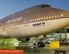 Hãng Asiana Airlines bị kiện vì làm bỏng hành khách
