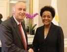 Cựu cố vấn của Thủ tướng Pháp trở thành TGĐ tổ chức ĐH Pháp ngữ