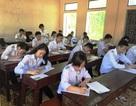 Trên 50% học sinh lớp 12 có điểm khảo sát dưới trung bình