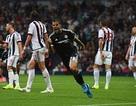 West Brom 2-3 Chelsea: Pedro ra mắt hoàn hảo