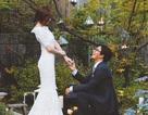 """Bae Yong Joon đã chính thức """"rước nàng về dinh"""""""