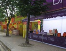 Hà Nội sẽ giải tỏa các cửa hàng bán bánh trung thu trên vỉa hè