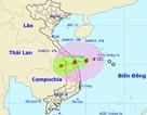 """Tối nay bão số 3 """"đổ bộ"""" vào Đà Nẵng - Quảng Ngãi"""