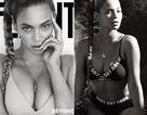 Beyonce bốc lửa bất ngờ
