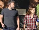Ben Affleck liên tục tái ngộ Jennifer Garner