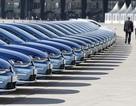 Volkswagen doanh số lần đầu tiên giảm