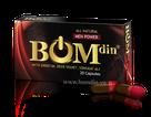 """""""BOMdin - Để phái mạnh luôn mạnh"""" chính thức có mặt trên thị trường"""