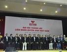 Đại hội thành lập liên đoàn boxing Việt Nam