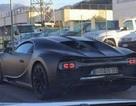 Hình ảnh rõ nét của Bugatti Chiron