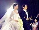 """Toàn cảnh """"siêu đám cưới"""" của """"cặp đôi vàng"""" Huỳnh Hiểu Minh - Angela Baby"""