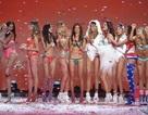 Xem trọn vẹn show diễn nội y Victoria's Secret