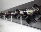 """Canon ra mắt cảm biến máy ảnh số """"khủng"""" lên tới 250 megapixel"""