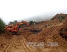 Tìm thấy nạn nhân cuối cùng trong vụ sạt lở đất tại Cao Bằng