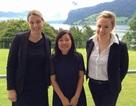 Hội thảo du học Thụy Sĩ, Đại học IMI, học bổng, đảm bảo thực tập, việc làm.