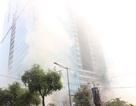 2.000 người diễn tập chữa cháy, cứu nạn tại tòa nhà 26 tầng
