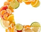 Chảy máu chân răng do thiếu vitamin C?
