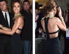 Cheryl Cole lộ dáng siêu mỏng