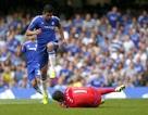 Chelsea 2-2 Swansea: Chia điểm xứng đáng
