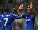 Chelsea may mắn thoát thua trên sân Newcastle