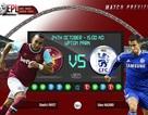 West Ham - Chelsea: Cửa thoát nào cho Mourinho?