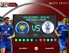 Leicester City - Chelsea: Vị thế đổi thay