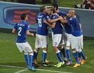 Italia hoàn tất mục tiêu giành vé dự Euro 2016?