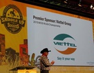 Viettel độc quyền tài trợ Cuộc thi vô địch tin học văn phòng thế giới