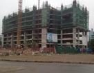 Thanh tra 4 dự án chung cư, cao ốc tại Hà Nội