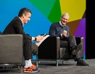 """Apple tiết lộ doanh thu """"khủng"""" từ bộ phận """"khó nhằn"""""""