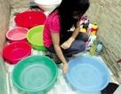 Vợ chồng giận nhau cả tuần vì thiếu nước sạch
