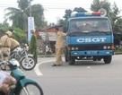 Cảnh sát giao thông và du lịch