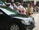Ai được quyền quay phim cảnh sát giao thông đang làm nhiệm vụ?
